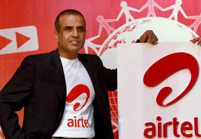 Sunil Bharti Mittal, Bharti Airtel, Airtel, Bharti Enterprises CEO, Bharti Airtel CEO, Package of Sunil Bharti Mittal