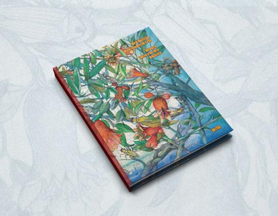 Buch von Heli Ihlefeld: Blumen fallen von den Dächern