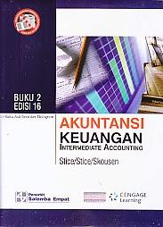 BUKU AKUNTANSI KEUANGAN INTERMEDIATE BUKU 2