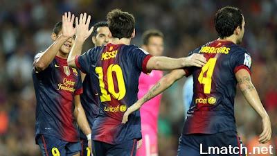 Sevilla Barcelona Highlights Sevilla Barcelona Highlights