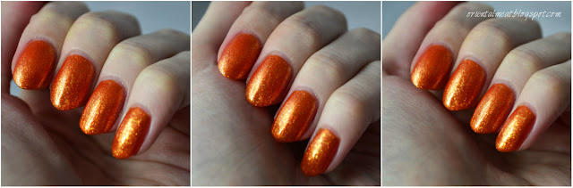 Color Club-Sparkle and Soar