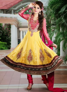 Bollywood Suits Designer Dresses