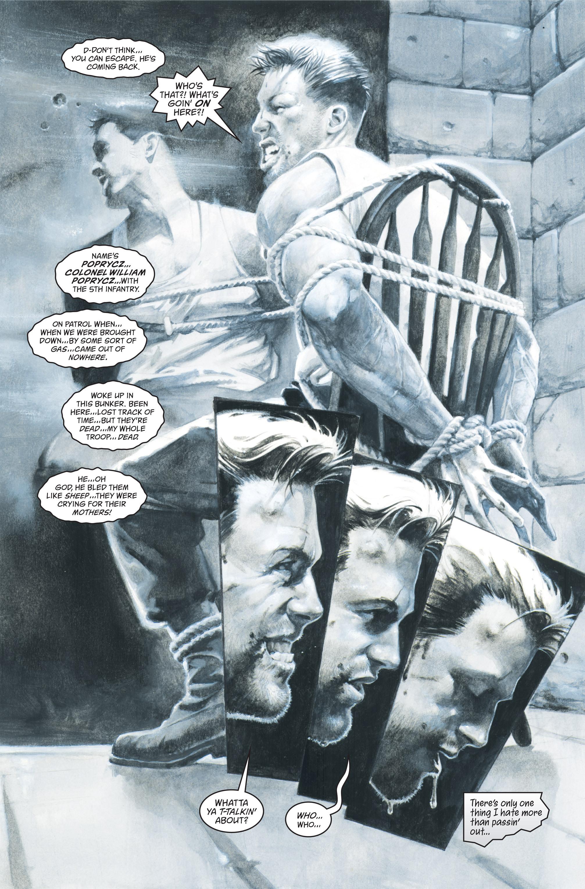 Captain America (1998) Issue #20 #26 - English 22