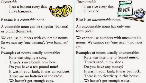 Nouns All The Way