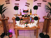 porto alegre decoração de festas