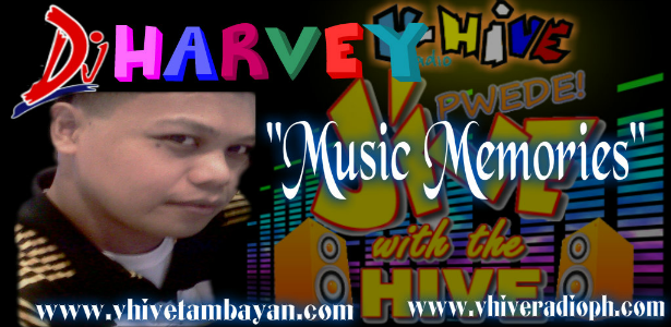 Music Memories With DJ Harvey