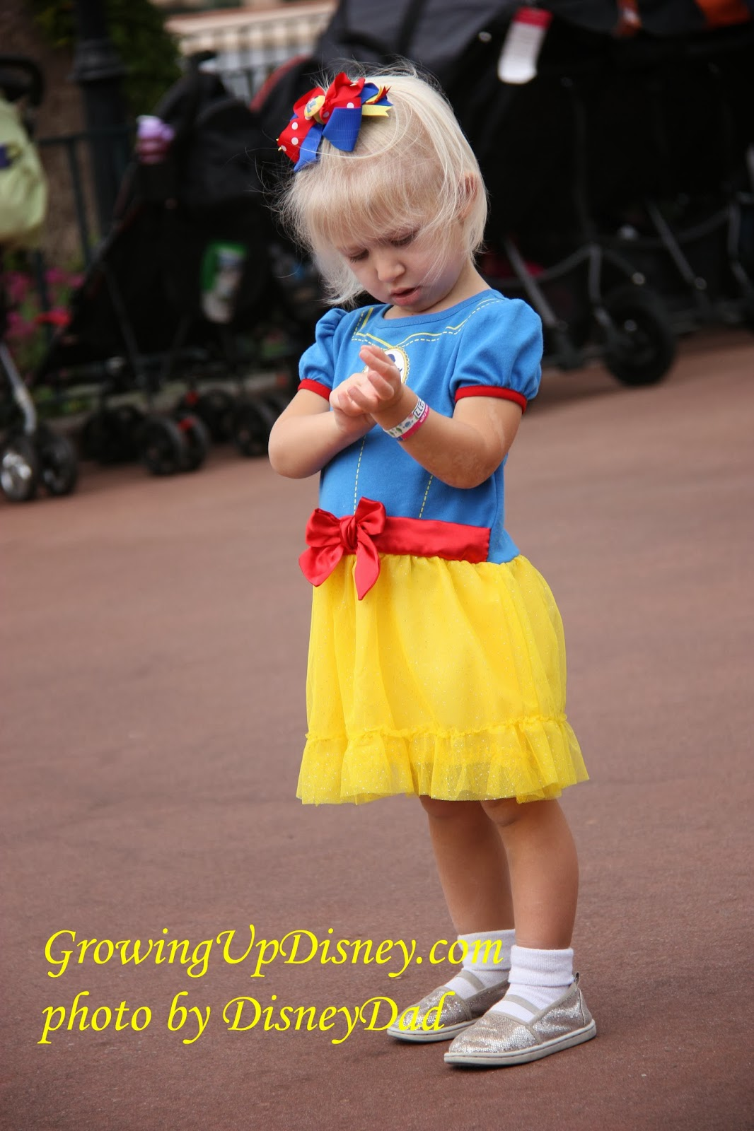 Growing Up Disney Walt Disney World Epcot And Granddaughters