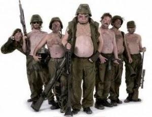 Террористы объявили полную мобилизацию населения в Торезе, Снежном, Макеевке и Шахтерске, - СНБО - Цензор.НЕТ 4205