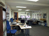 Desa Petaling 3D office