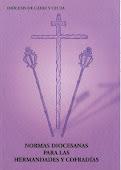 NORMAS DIOCESANAS PARA LAS HERMANDADES Y COFRADÍAS