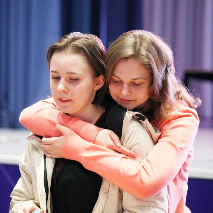 Campeonato de Mundo Femenino - Anna y Mariya Muzychuk