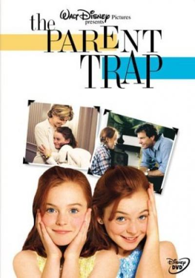Download Movie Watch The Parent Trap (1998) full movie online
