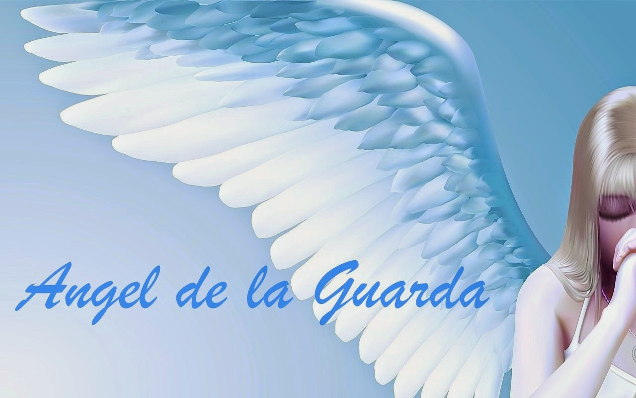 Angel guardián