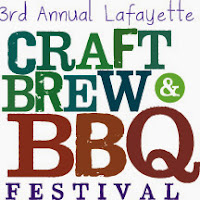Lafayette Craft Brew & BBQ Festival