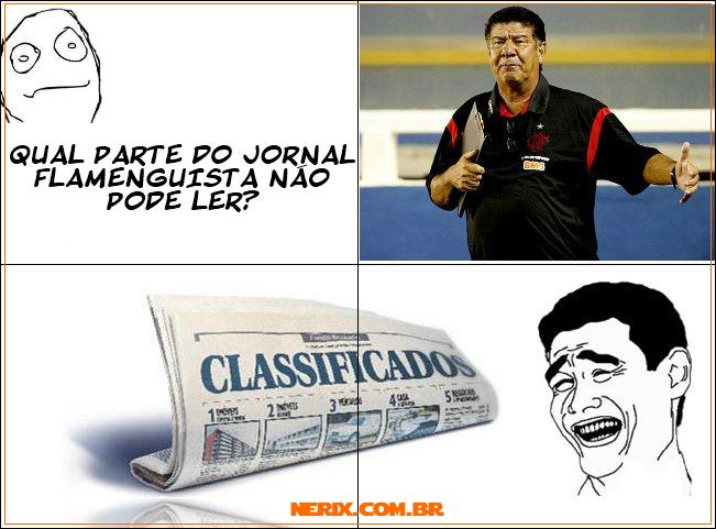 Zuando  Flamengo J   Est   Fora Da Libertadores 2012 Na Primeira Fase