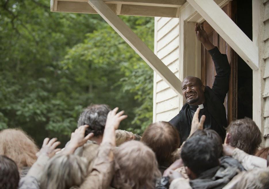 The Walking Dead - 5x08 - Conclusione