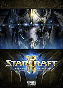 Download Starcraft 2 Legacy Of The Void PC Free Full Version