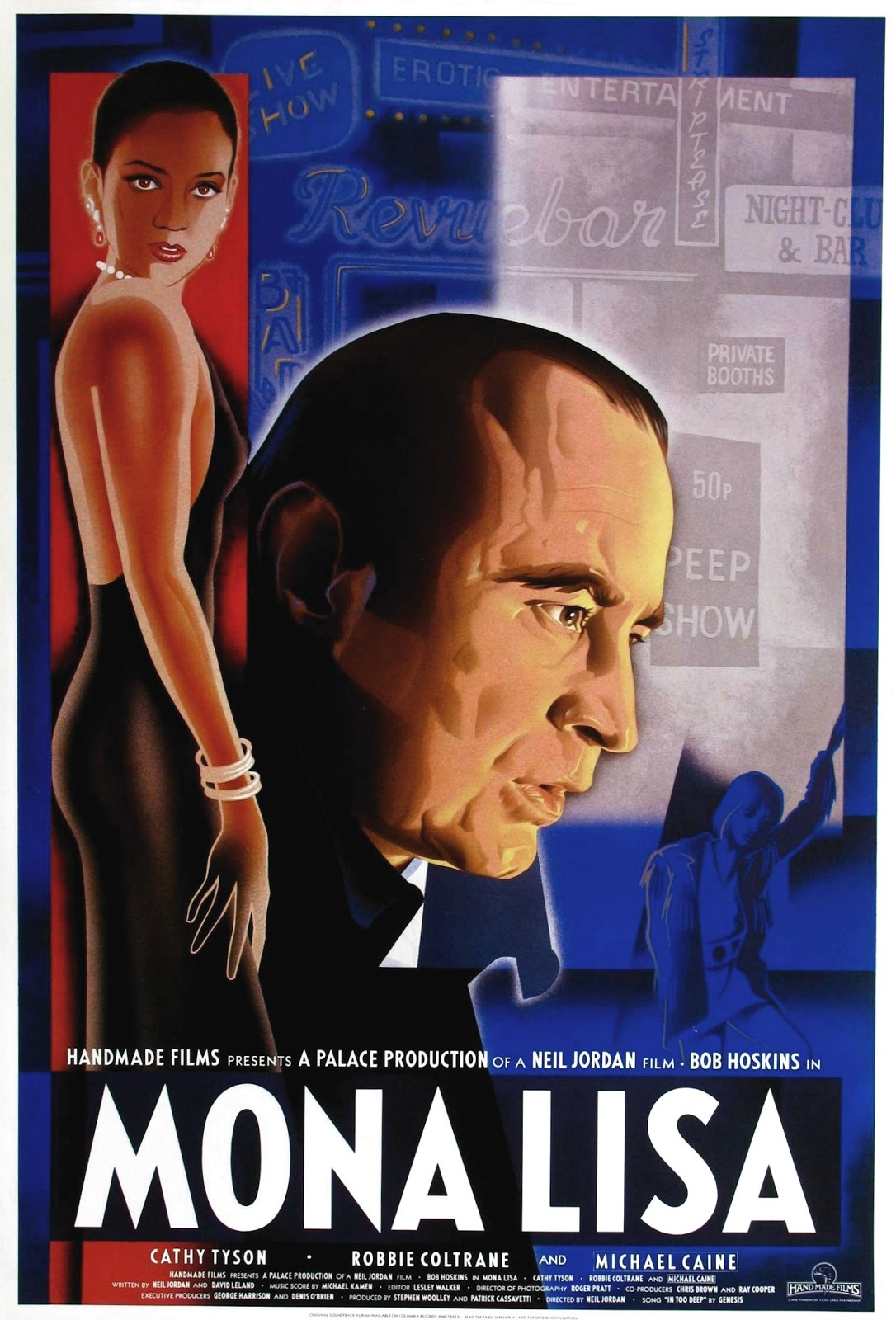 british neo noir part mona lisa film noir of the week the article continues here
