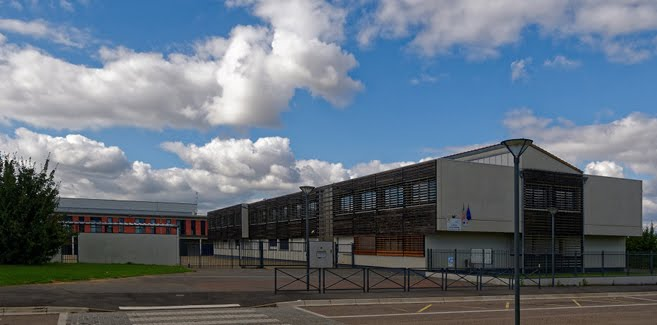 Collège Roland Vasseur