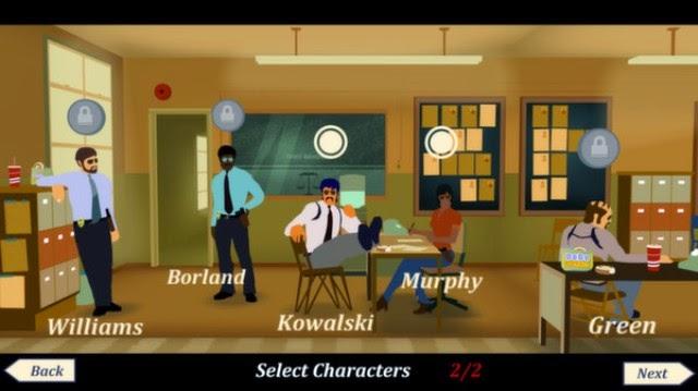 LA Cops Free Download PC Games