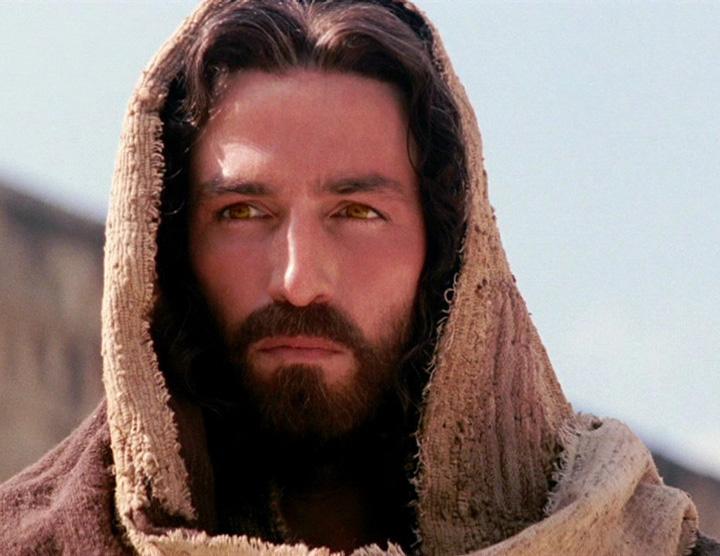 Dogmatic Enigmatics: Occupy Jerusalem - 'Who Was Jesus' TV Special