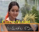 Watch All episodes of Mamathala Kovela Telugu Daily Serial