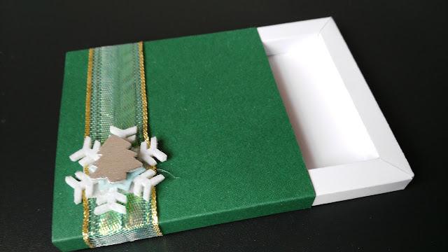 jak zrobić papierowe pudełeczko
