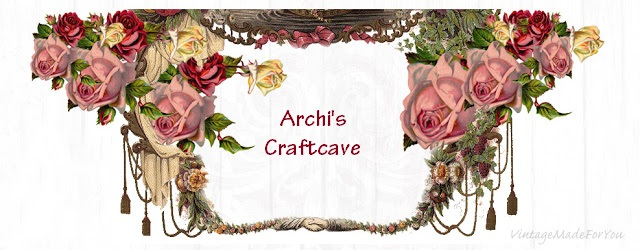 Archi's CraftCave!