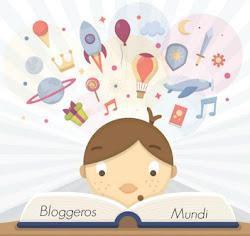 Iniciativa Bloggueros Mundi