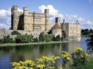 Leeds Castle Wallpapers