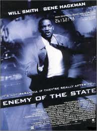 enemy of the state will smith