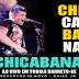 Chicabana - ao vivo em Tobias Barreto - SE Dezembro 2015