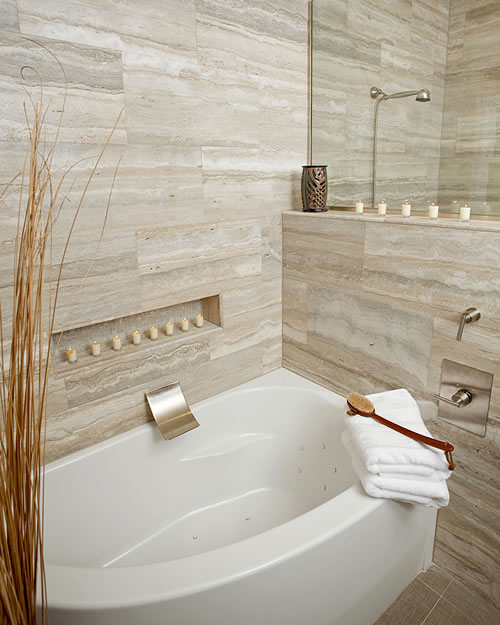 Small bathroom designs ? Solutions for small bathroom spaces Home