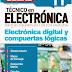 (Users) Técnico en Electrónica - Electrónica digital y compuertas lógicas