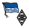 Live Stream Hertha BSC - Mönchengladbach