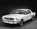 1964 ½ Mustang