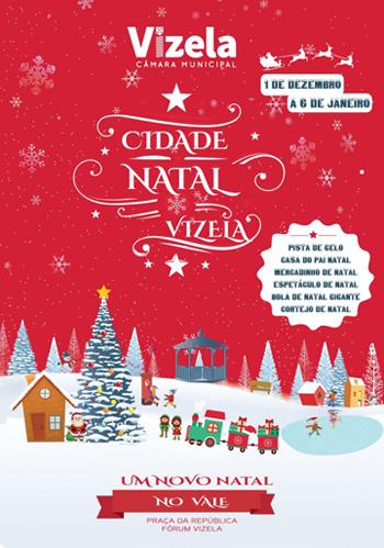 VIZELA Cidade Natal