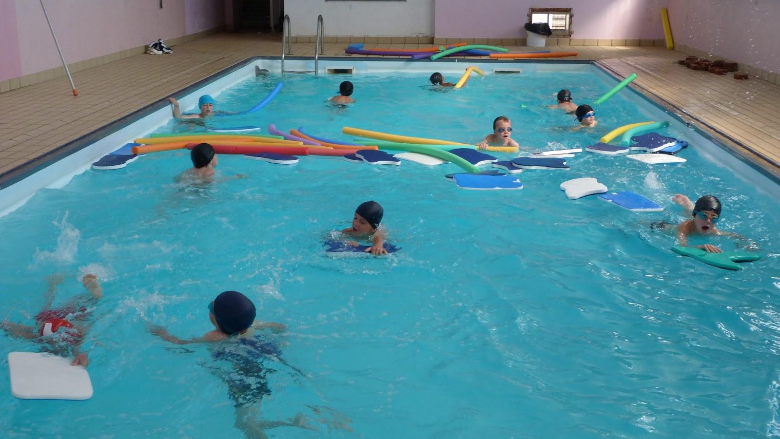 Ecole ste marie les ce1 ce2 la piscine - Horaire piscine chamonix ...