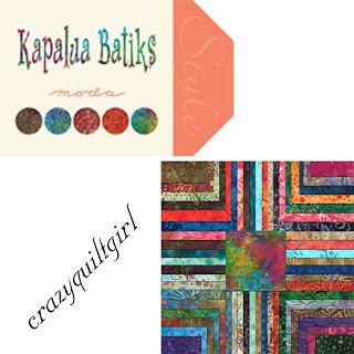 Moda KAPALUA BATIKS Quilt Fabric by Moda Fabrics