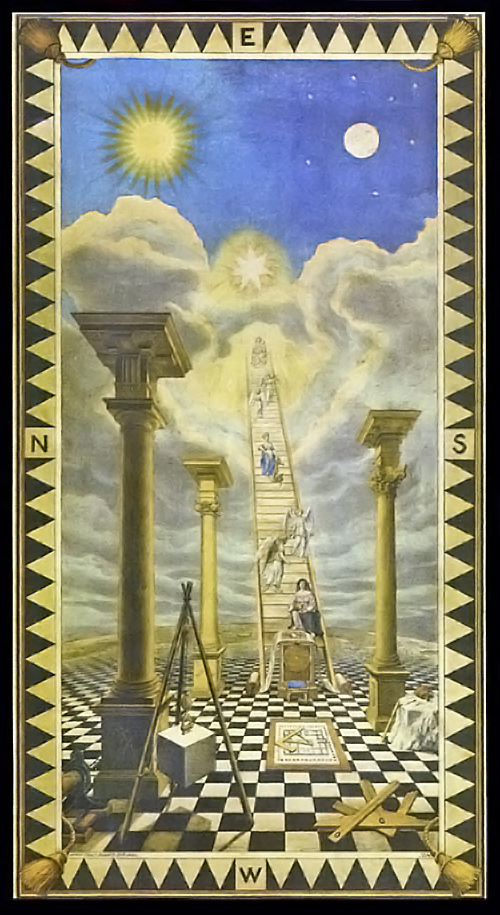 1st degree masonic ritual pdf