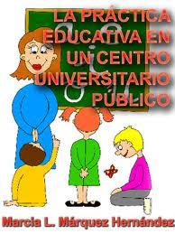 PRACTICA EDUCATIVA