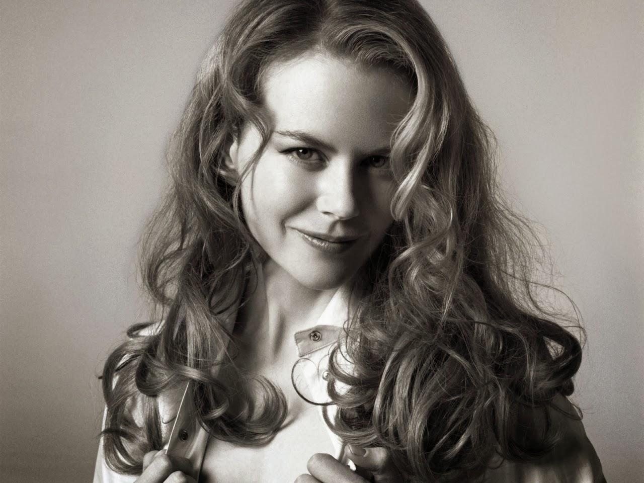 Nicole Kidman Hd Wallpapers Free Download