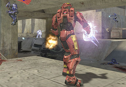 Free Download PC Games Halo 2 Full Rip | Free Download PC Games