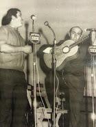 El Flamenco en Sanlúcar La Mayor.
