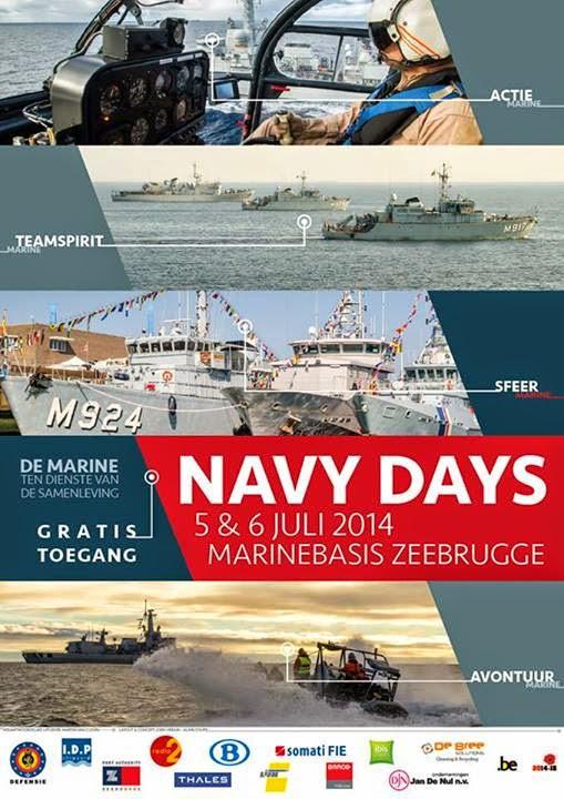 Navy Days 2014