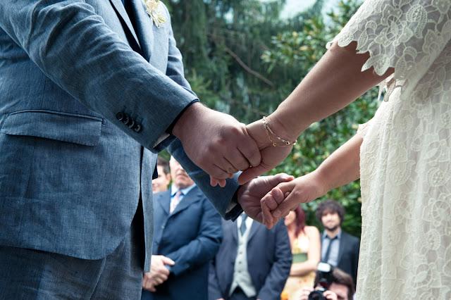 ecosposi matrimonio ecologico cerimonia green