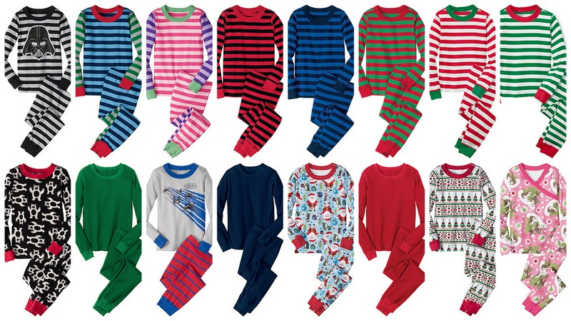until sunday all long john pajamas are just 18 dollars in hanna andersson stores not online these normally cost 42 at full price