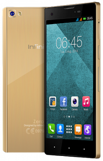 Checkout The Infinix Zero Gold and How Cheap it Cost