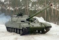 T-64 MBT