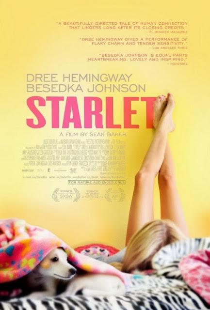 Frases dela película Starlet